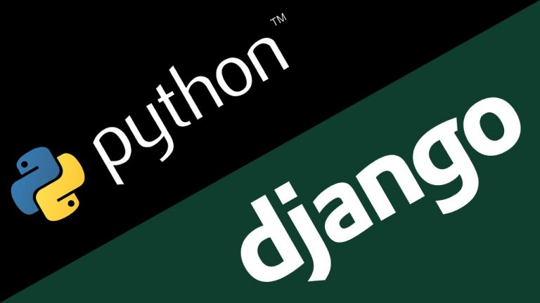 When should you use django in website design?