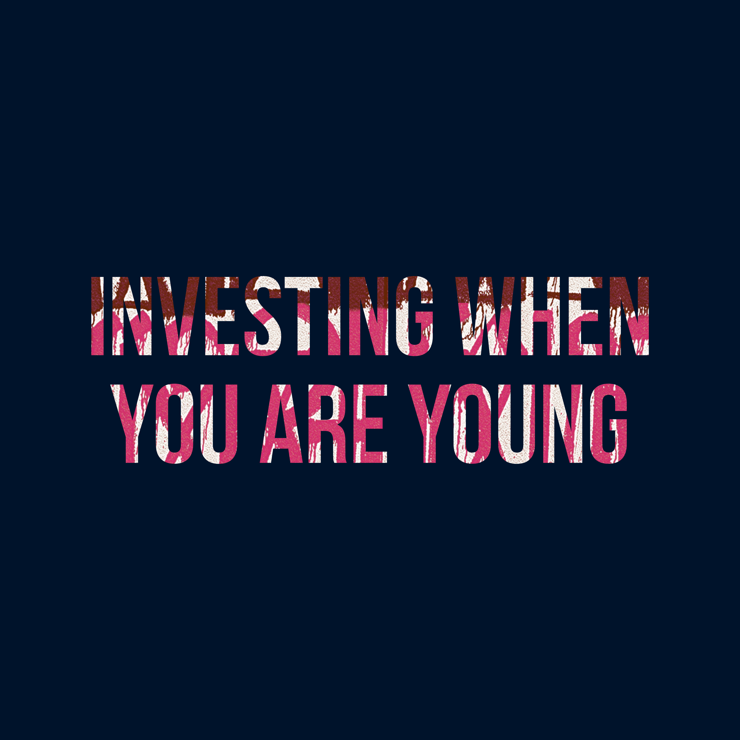investing when you are young and have no money
